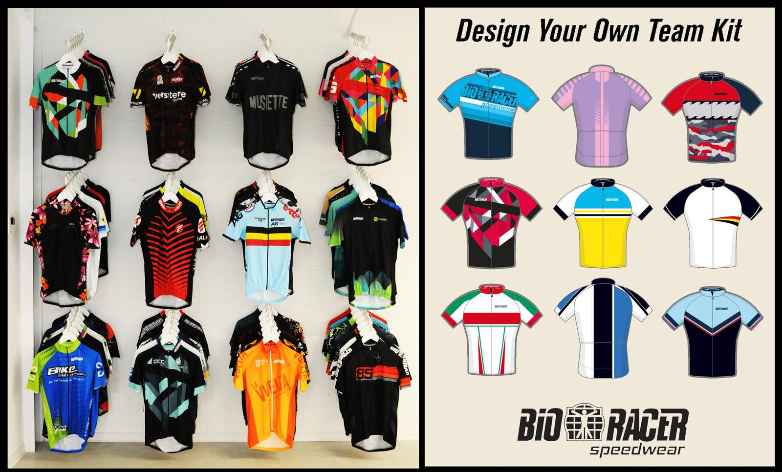 Cycling shirt design your own - Interested In Developing Your Own Teamwear Contact Us For A Quote And Or A Custom Design For Your Cycling Team